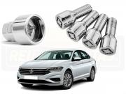 Parafuso Anti Furto Volkswagen Virtus 2018 2019 2020