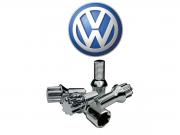 Parafuso Dificultador de Roubo Volkswagen Golf Bora 4pçs