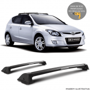 Rack De Teto New Wave Eqmax Hyundai I30 2009 a 2012 Santo Andre - ABC - SP