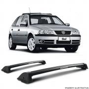 Rack De Teto New Wave Eqmax Volkswagen  Gol G3 1999 a 2005 Santo Andre - ABC - SP
