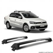 Rack De Teto New Wave Eqmax Volkswagen  Voyage G6 Santo Andre - ABC - SP