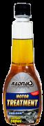 RADNAQ MOTOR 500ML FRASCO PVC (TREATMENT)