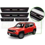 Soleira Speed Jeep Renegade 2019 2020