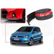 Spoiler De Personalização E Acabamento Sanfil Para Volkswagen Fox