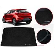 Tapete Carpete Porta Mala Premium Preto Novo HB20 Hatch