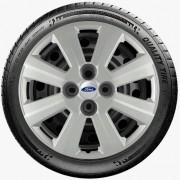 Calota Aro 14 Ford Fiesta Focus Ká Ecosport G109