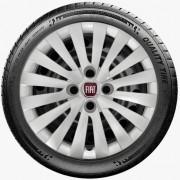 Calota Aro 14 Fiat Palio Siena Uno Idea Punto G117
