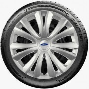 Calota Aro 14 Ford Fiesta Focus Escort Ka G136