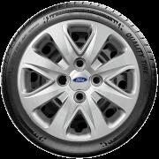 Calota Aro 14 Ford Fiesta Ká Ecosport Focus G340u