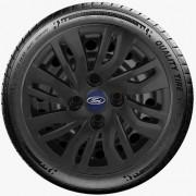 Calota Aro 14 Ford Novo Ka 2019 Fissta Rocam G344Pf
