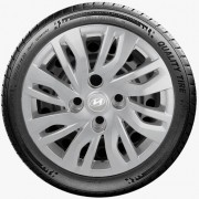 Calota Aro 14 Hyundai Hb20 Hb20S Hb20X G344