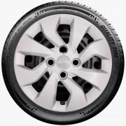Calota Aro 14 Nissan March Versa 2013 A 2018 G373
