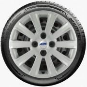 Calota Aro 15 Ford Fiesta Focus Ká Ecosport G018