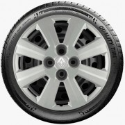 Calota Aro 15 Renault Sandero Logan Clio G030