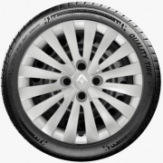 Calota Aro 15 Renault Clio Sandero Logan G242