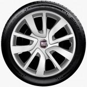 Calota Aro 15 Fiat Idea Punto Linea Palio Uno Siena Grand Siena G869