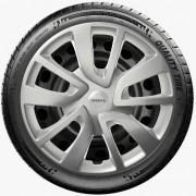 Calota Aro 15 Nissan Sentra Versa Tiida March G869