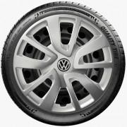 Calota Aro 15 Volkswagen Gol Saveiro Voyage G5 G869