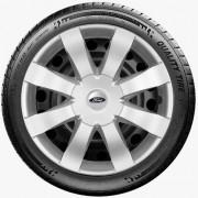 Calota Aro 15 Ford Ka Fiesta Rocam Focus Ecosport Titanium G875