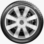 Calota Aro 15 Volkswagen Voyage Saveiro Gol Golf Fox Space Fox G875