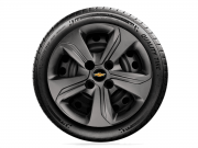 Calota Unitaria Grafite Aro 14 Chevrolet Onix 2020 G376GFT
