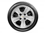 Calota Unitaria Aro 14 Chevrolet Onix 2020 G376
