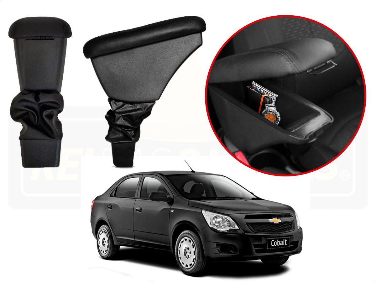 Apoio De Braço Chevrolet Cobalt 2013 2014 2015 2016 2017