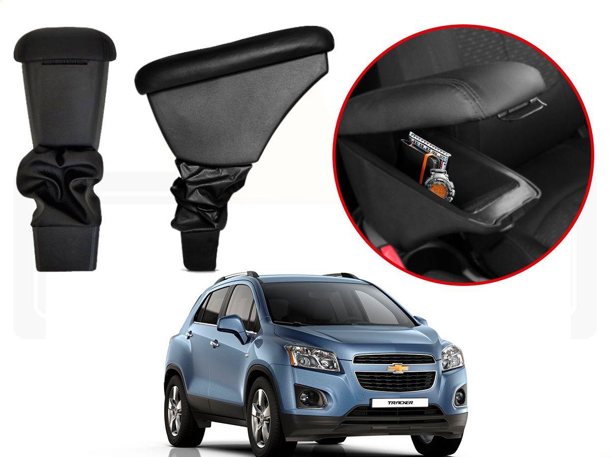 Apoio De Braço Chevrolet Tracker 2013 2014 2015 2016 2017
