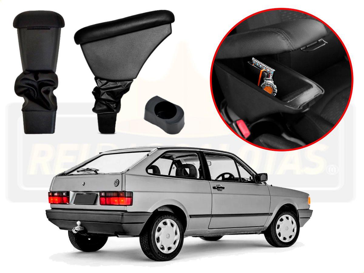 Apoio De Braço Tiger Volkswagen Gol Quadrado 1990 A 2000