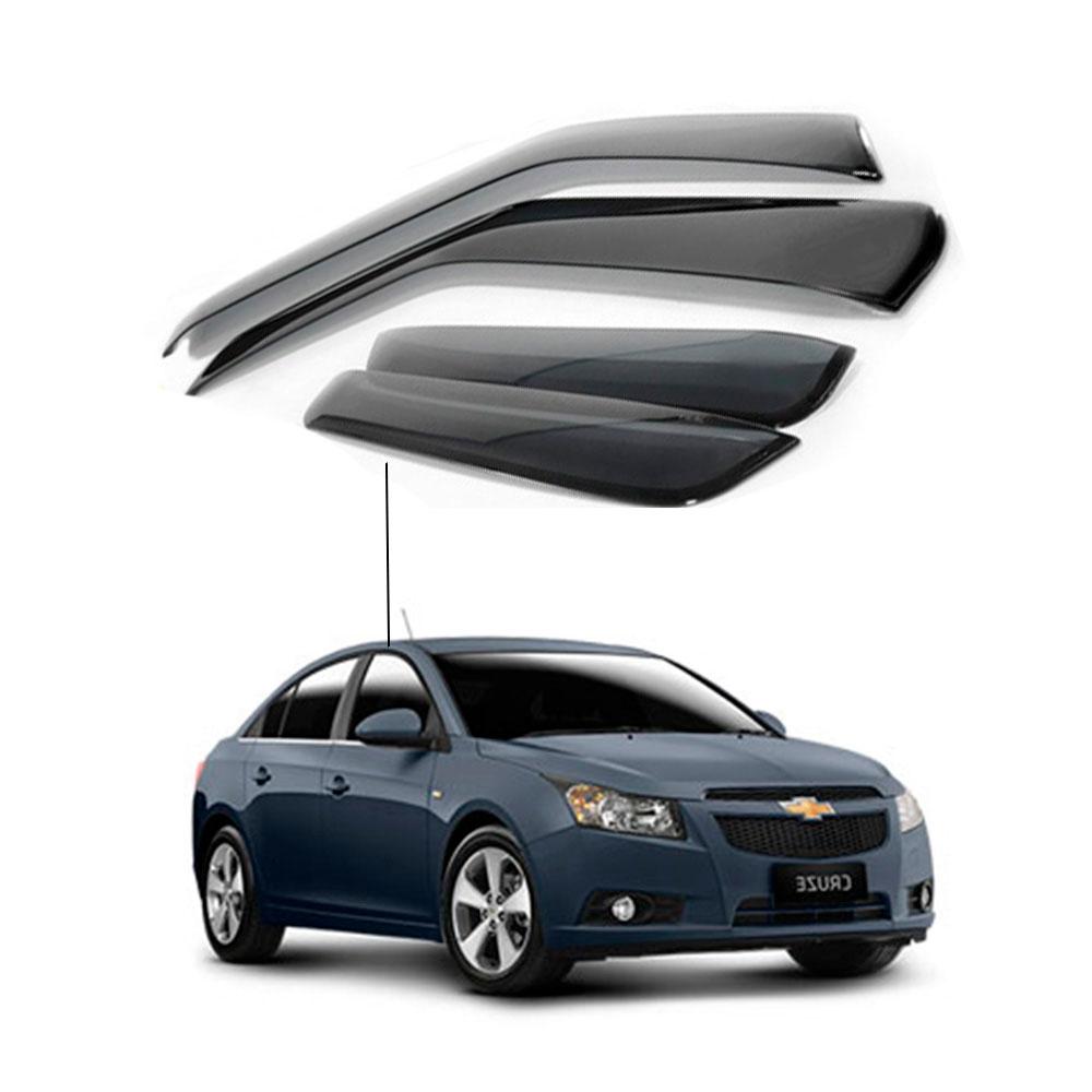 Calha De Chuva Chevrolet Gm Cruze Sedan 2011 A 2016