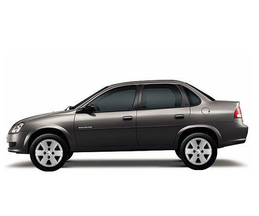 Calota Aro 13 Chevrolet Corsa Celta Classic G033