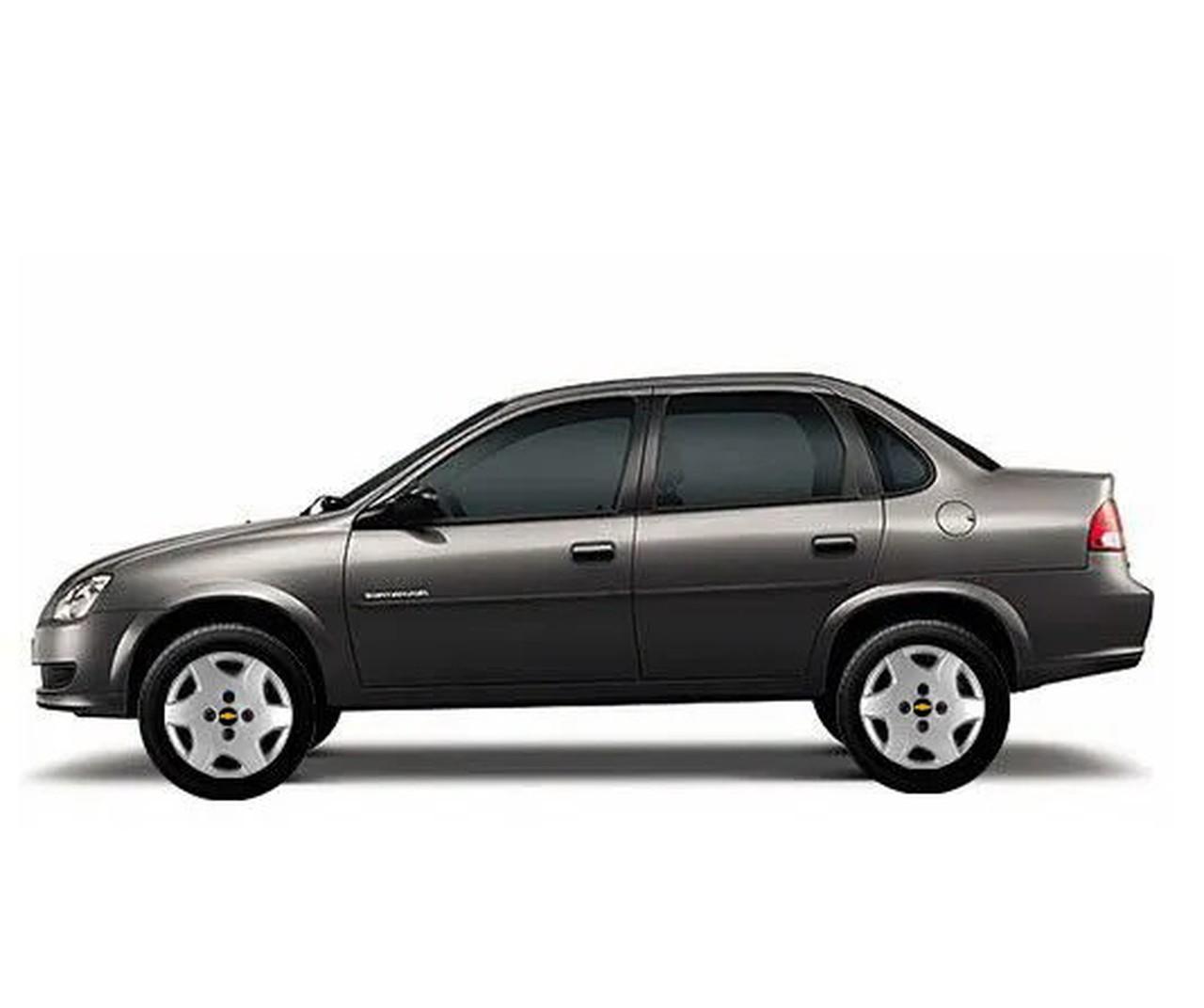 Calota Aro 13 Chevrolet Corsa Celta Classic G042