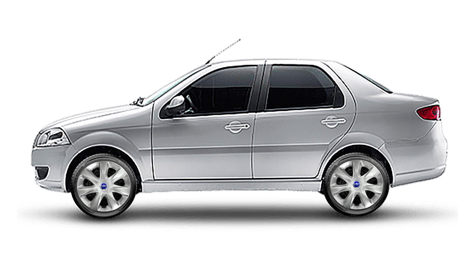 Calota Aro 13 Fiat Palio Siena Uno Idea Punto G186