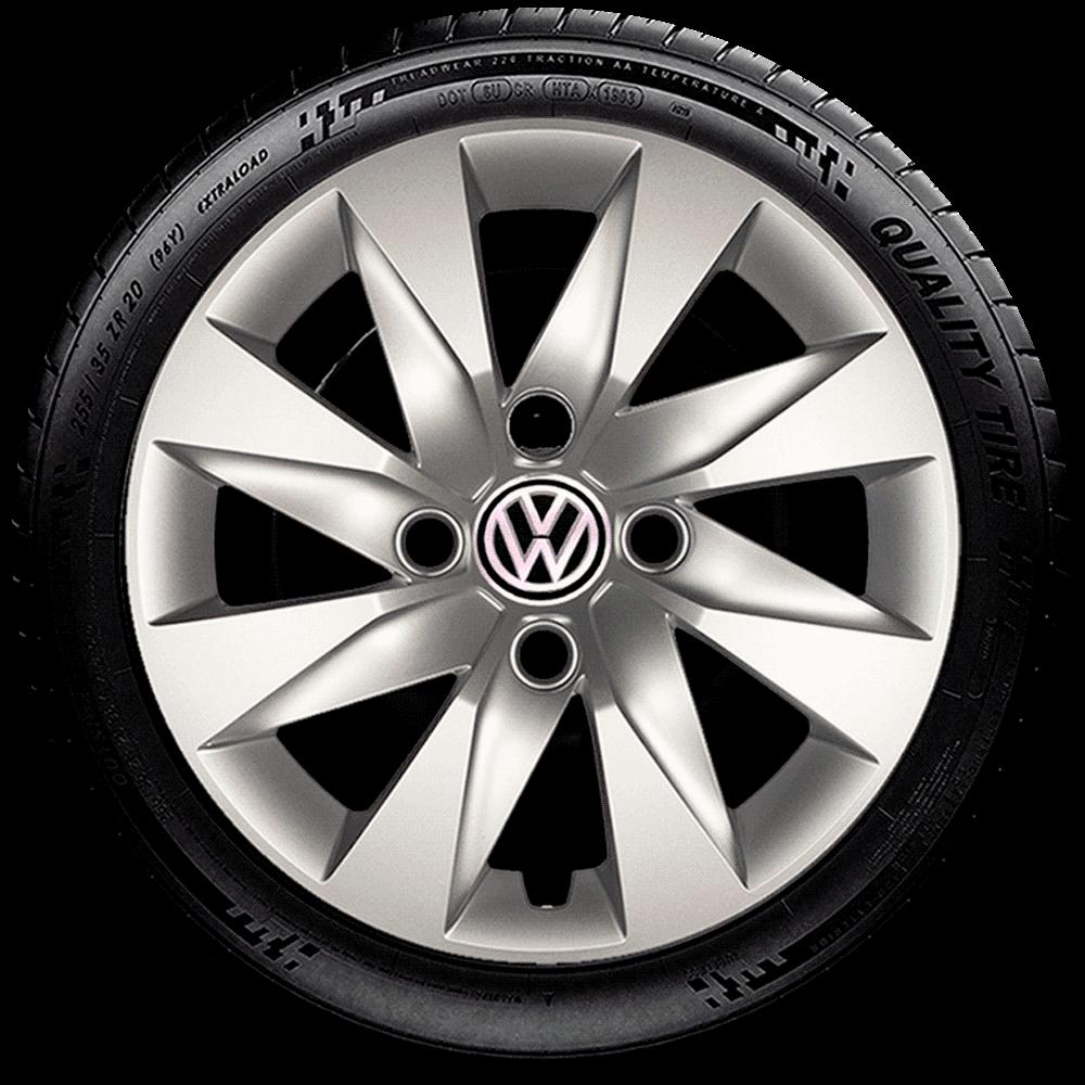 Calota Aro 13 Volkswagen Up G196