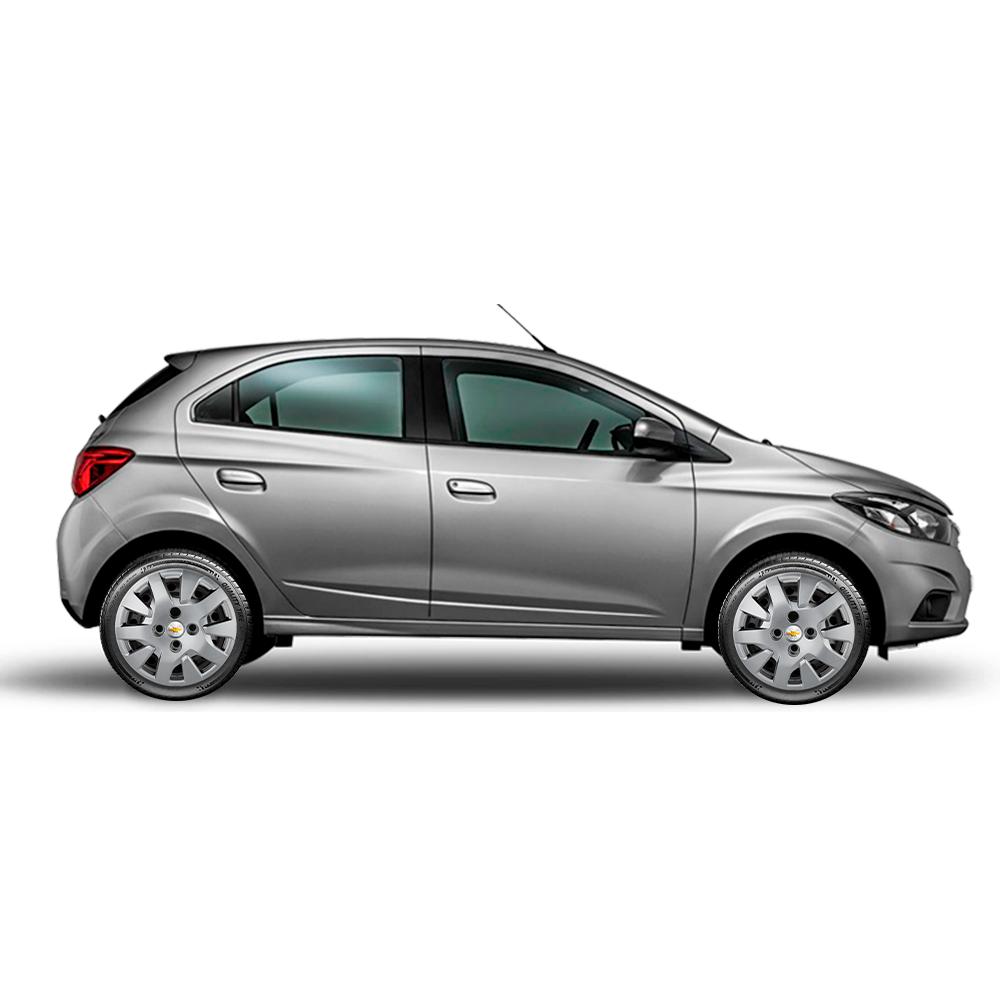 Calota Aro 14 Chevrolet Onix Novo Prisma 2014 A 2019 G343