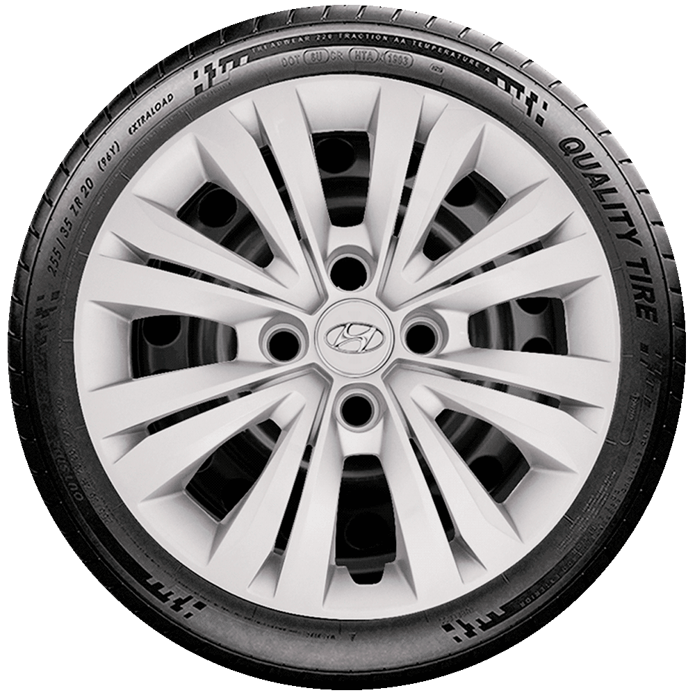 Calota Aro 14 Hyundai Novo Hb20 Novo Hb20 Sedan G245