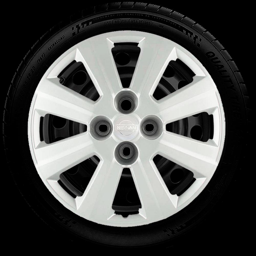 Calota Aro 14 Nissan March Tiida G109