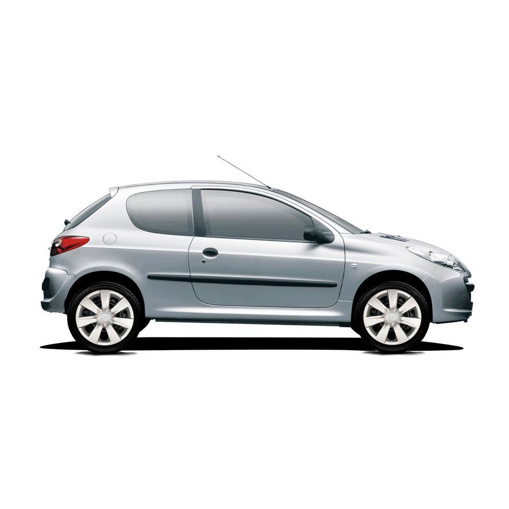 Calota Aro 14 Peugeot 206 207 208 307 G461