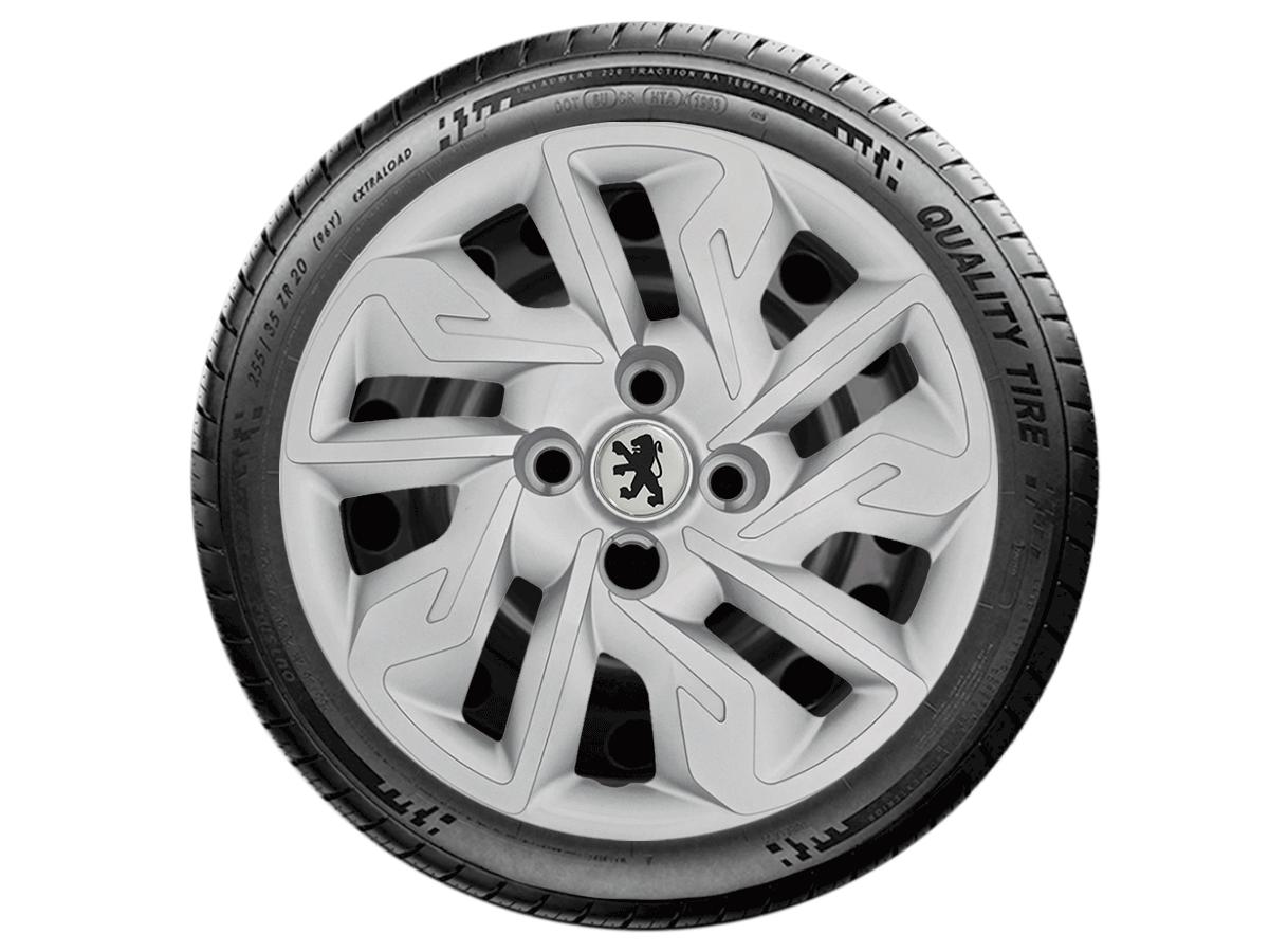 Calota Aro 14 Peugeot 208 307 306 206 207 G292E