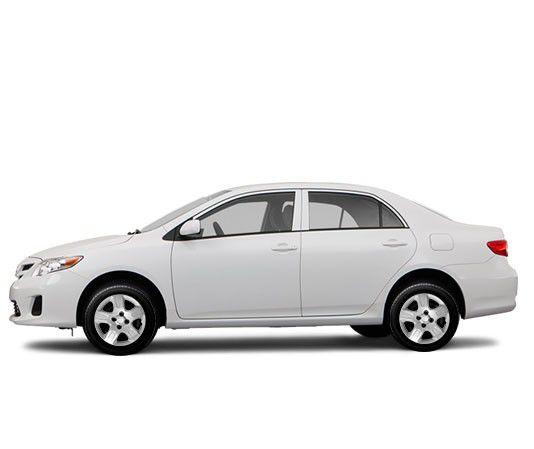 Calota Aro 14 Toyota Etios Corolla G111