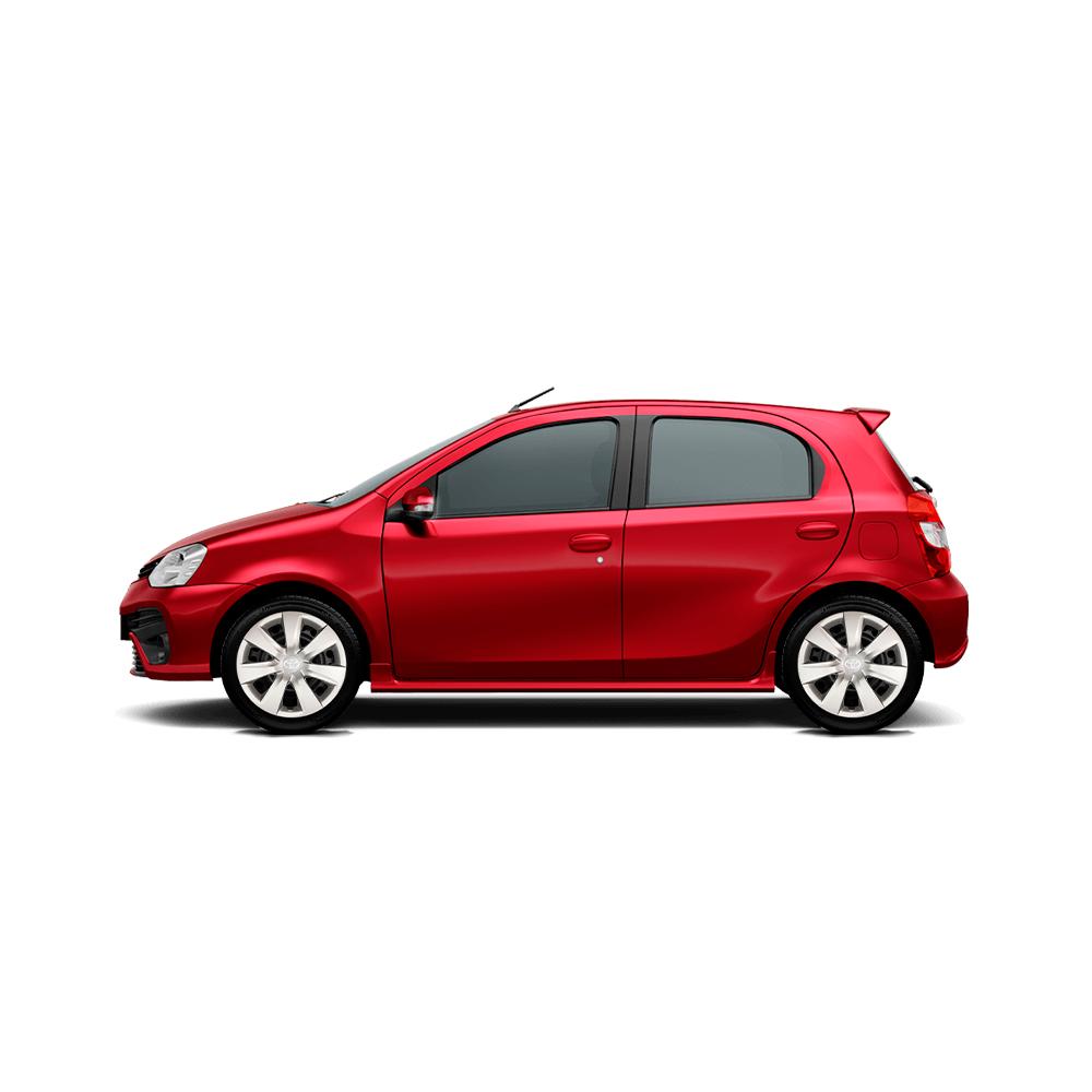Calota Aro 14 Toyota Etios Hatch Sedan 2018 2019 G461