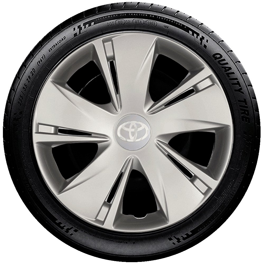 Calota Aro 14 Toyota Etios Hatch Sedan 2019 2020 G451