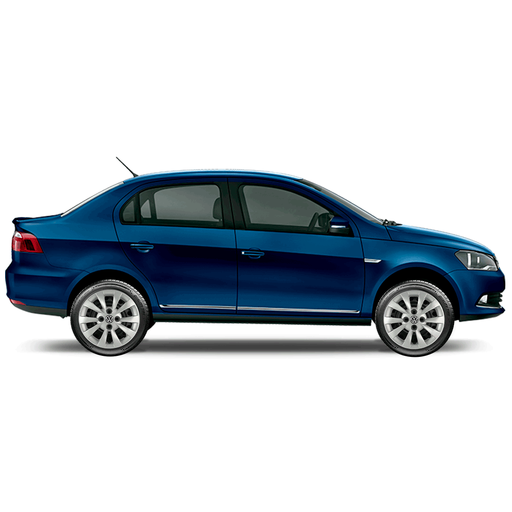 Calota Aro 14 Volkswagen Gol Até G5 G019