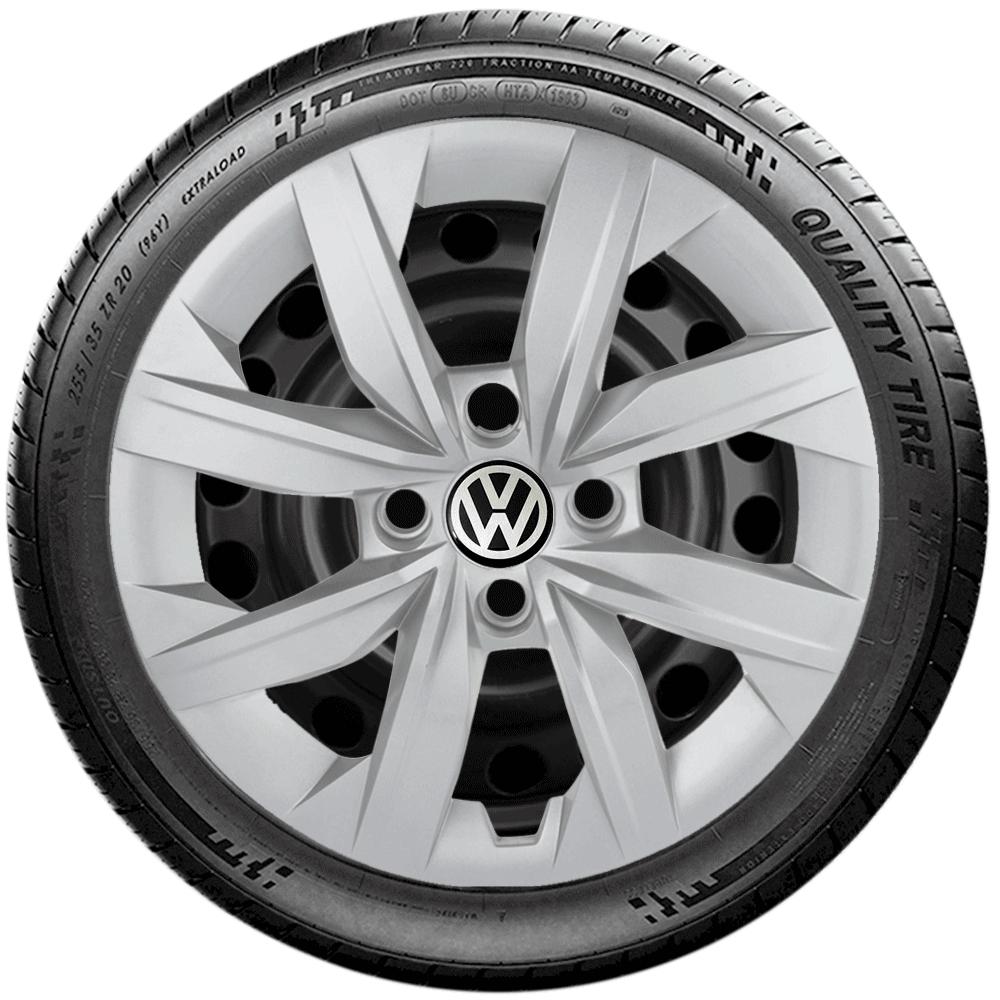 Calota Aro 14 Volkswagen Gol G7 UP G249