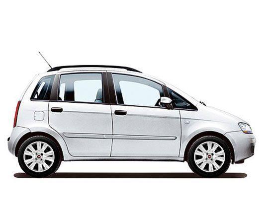 Calota Aro 15 Fiat Palio Siena Uno G204