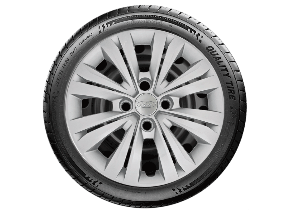 Calota Aro 15 Ford Ka Hatch Sedan 2016 2019 G246E