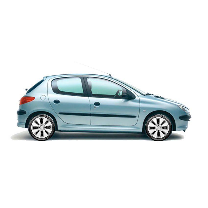 Calota Aro 15 Peugeot 206 208 407 2008 307 G130