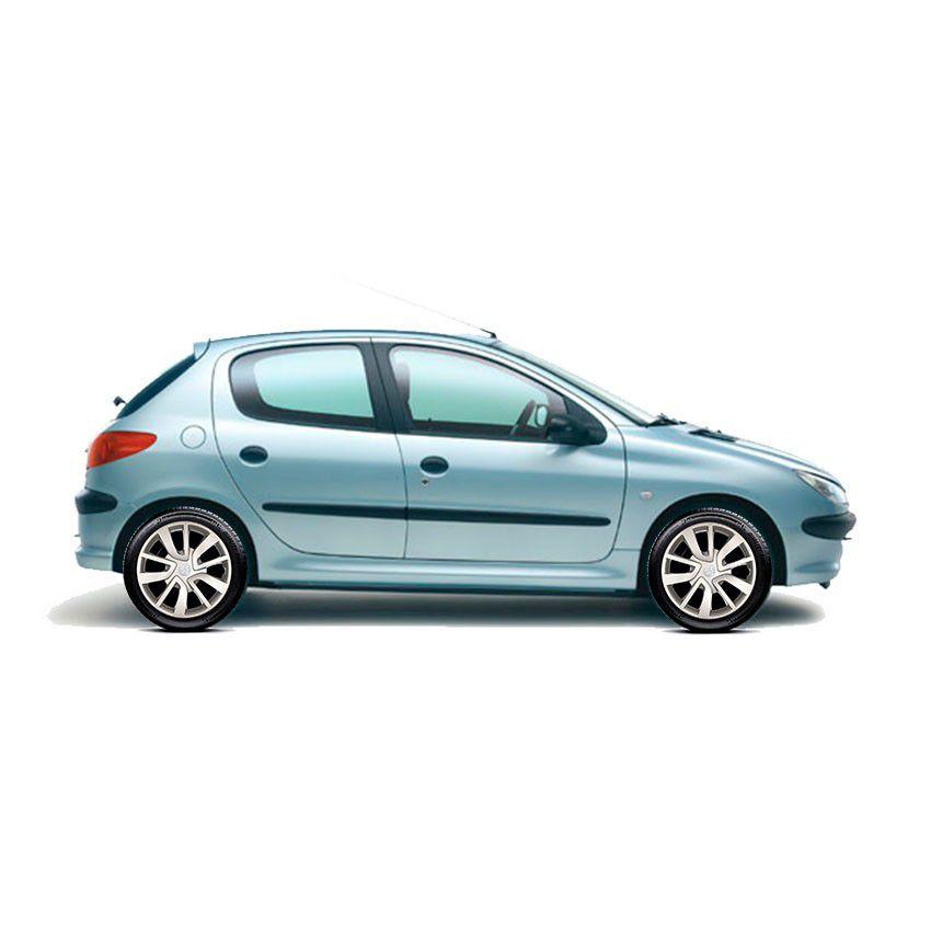 Calota Aro 15 Peugeot 206 208 407 2008 307 G869