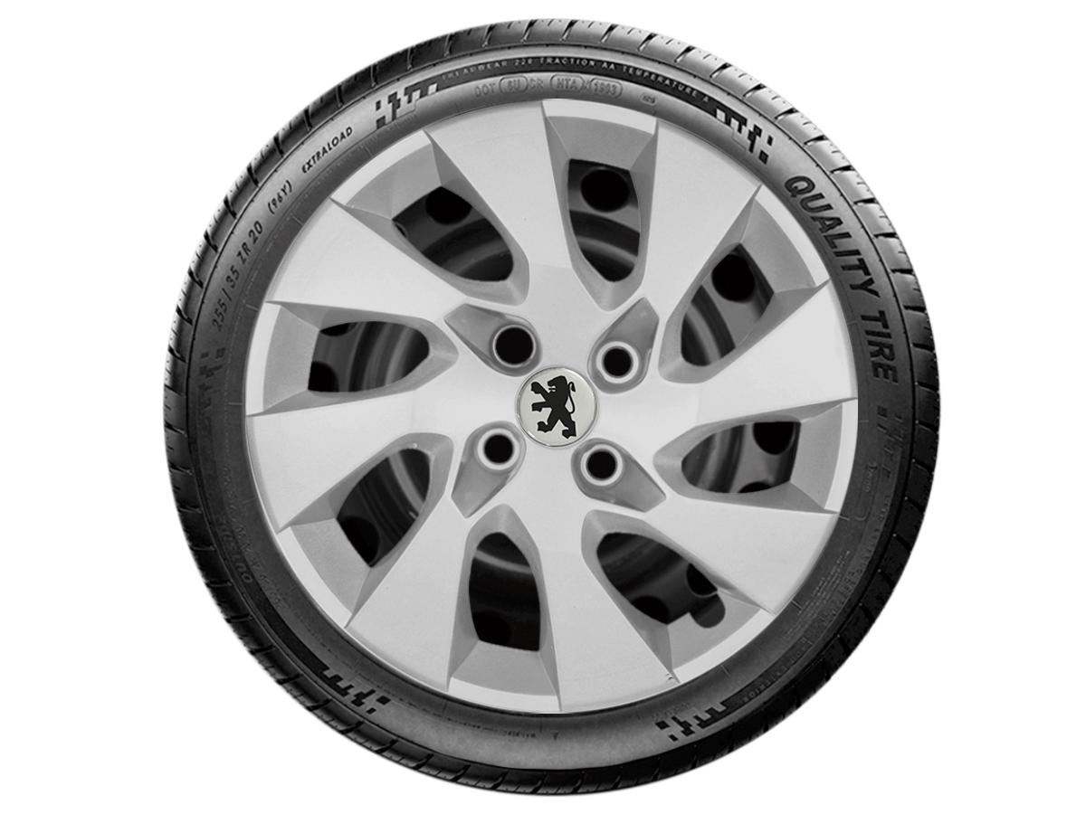 Calota Aro 15 Peugeot 208 307 306 206 207 G195E