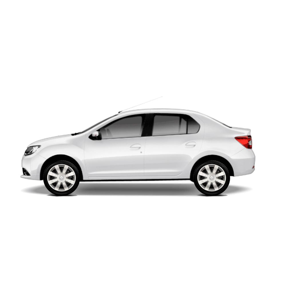 Calota Aro 15 Renault Clio Novo Sandero Novo Logan G875
